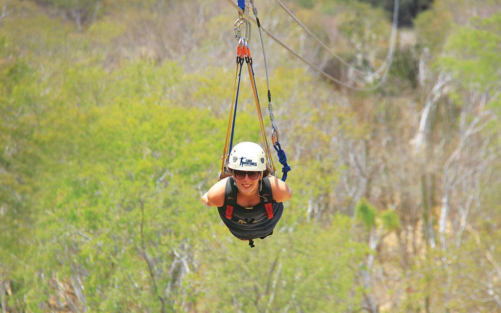 Outdoor Zip Line Adventure Cabo San Lucas Bookcabo